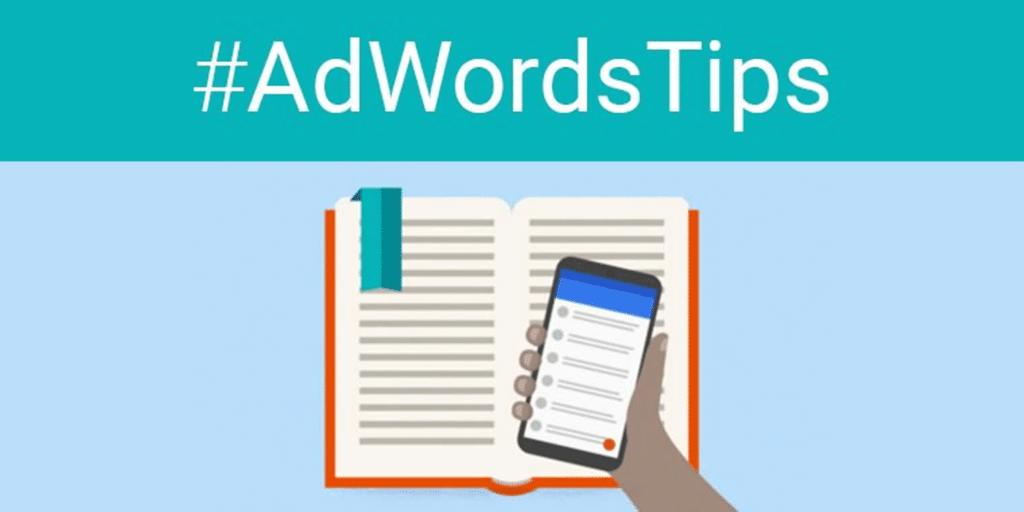 Astuces Google Adwords sur Twitter