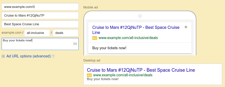 adwords expanded text ads 1