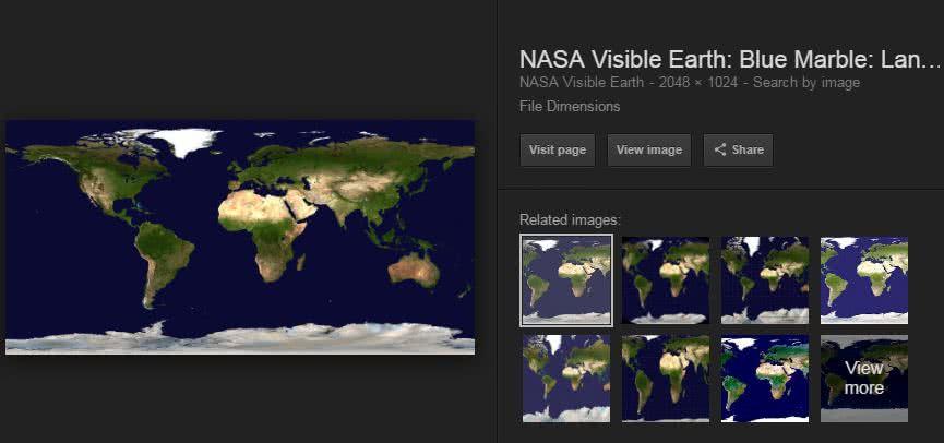 google-images-nouvelle-interface