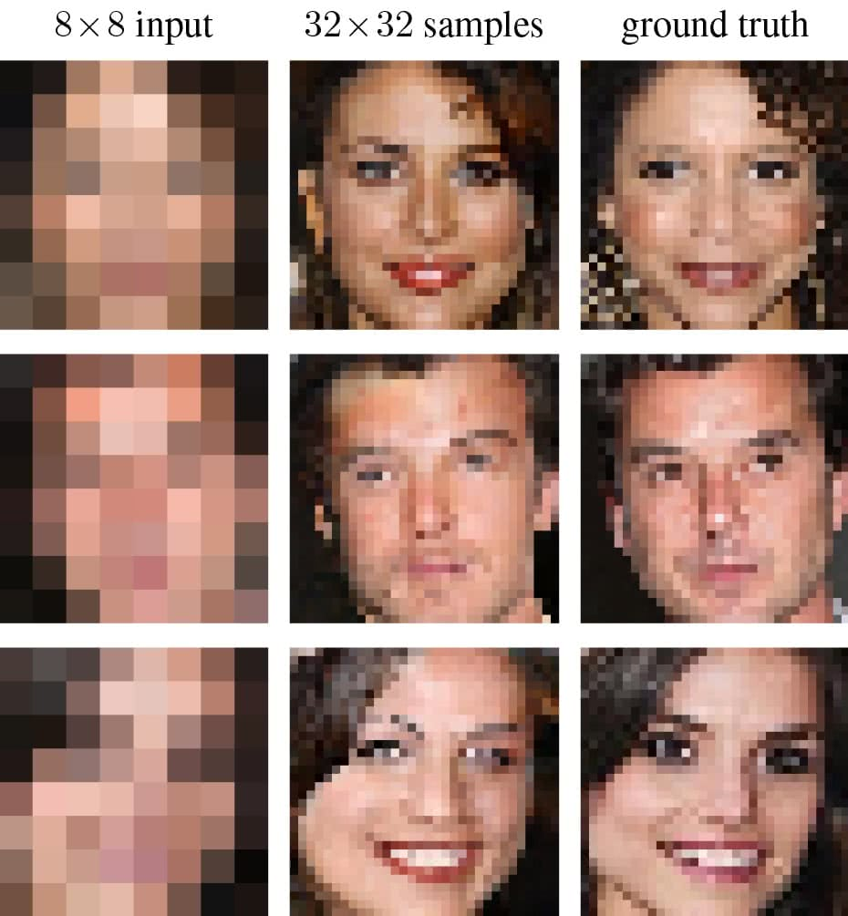 recomposition images google brain