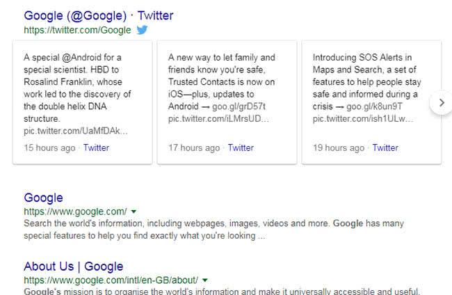 twitter-serp-google