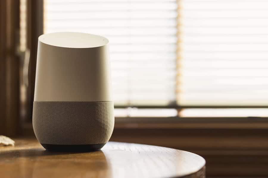 recherche vocale actualité google assistant