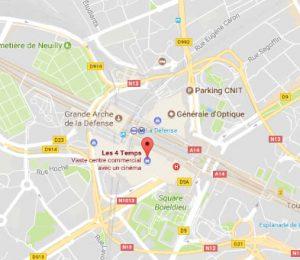 SEO Google local ciblage macro