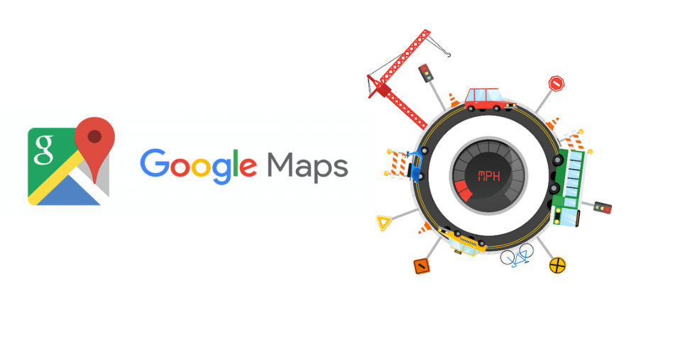 mise a jour google maps search foresight
