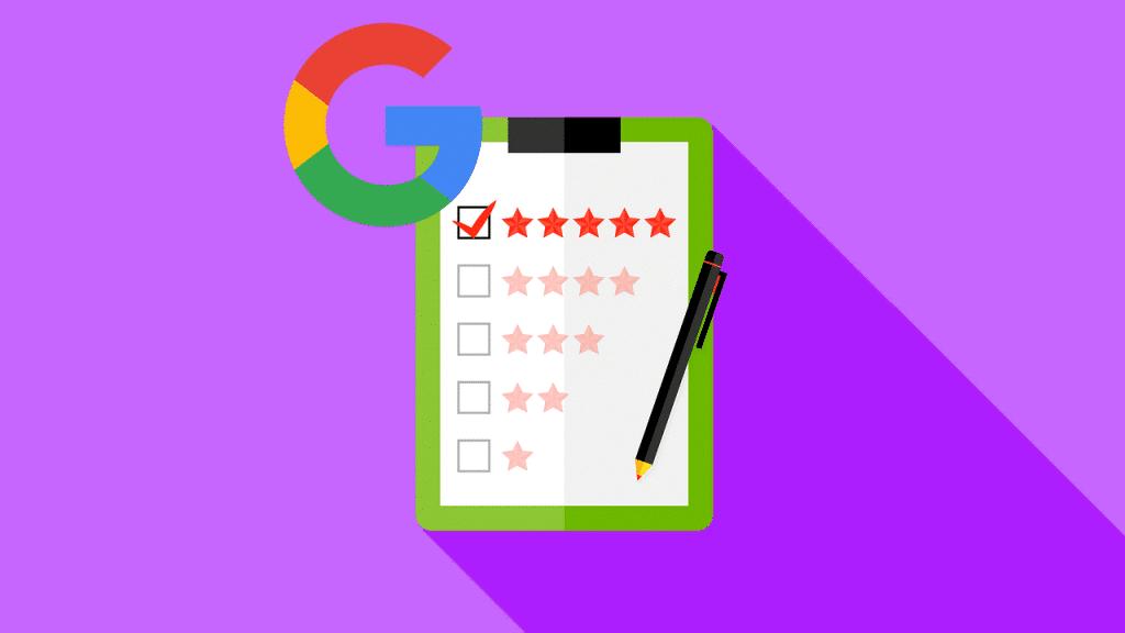 mise à jour des quality raters par Google