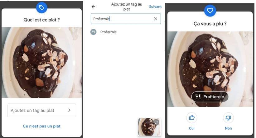 processus de partage sur Google My Business en 3 étapes