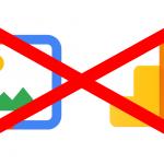 Finalement, Google ne dissociera pas le trafic Google Images sur Analytics